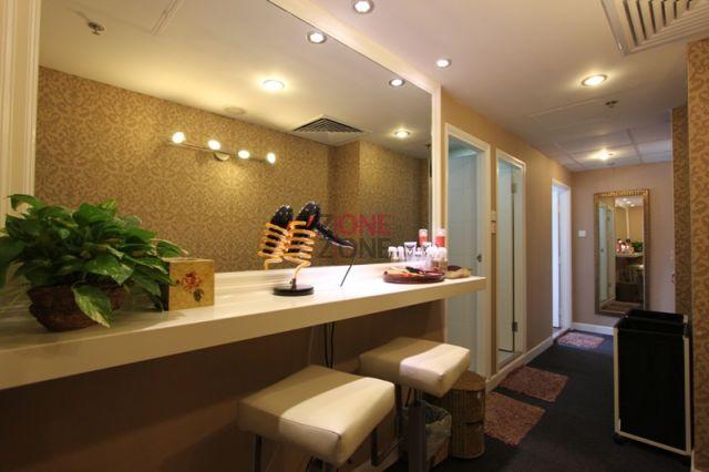Green House Beauty (尖沙咀店) - 舒適潔淨的地方,讓客人梳洗及整理衣物