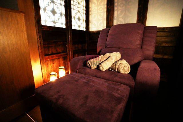 Zen Massage - 泰式按摩 -