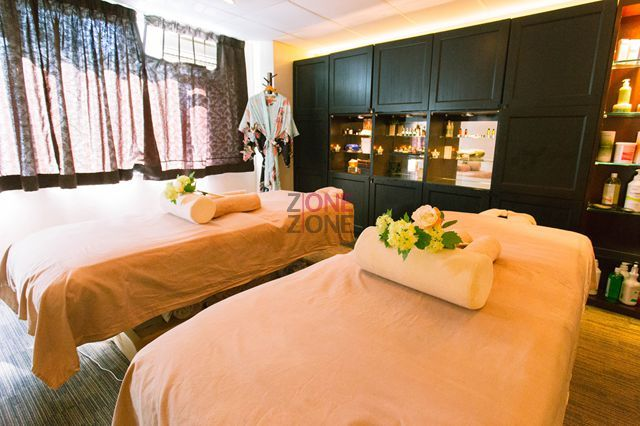 Nuur Day Spa (已結業) -