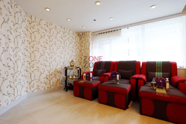 Nuur Day Spa -