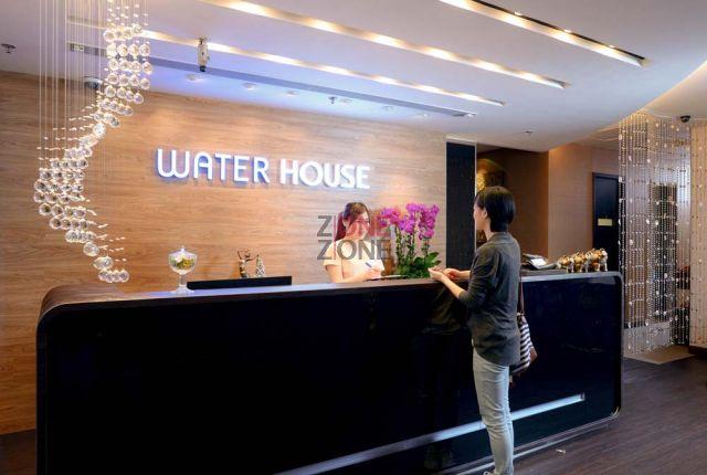 WATERHOUSE (旺角店) -