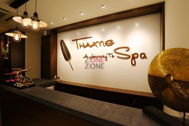 Thaang Spa -