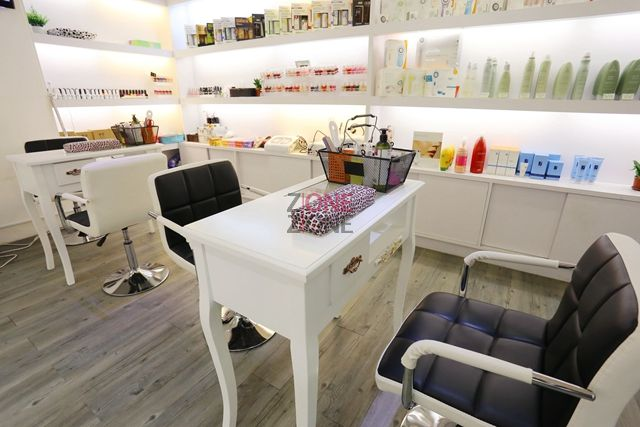 (已結業) 足道 Ebeauty Nails and Spa -