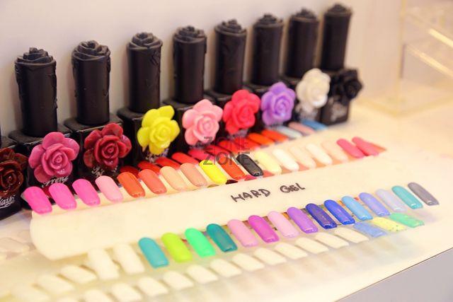 (已結業) 足道 Ebeauty Nails and Spa -
