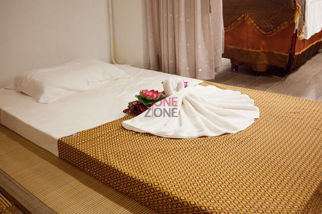 Sense Thai Massage -