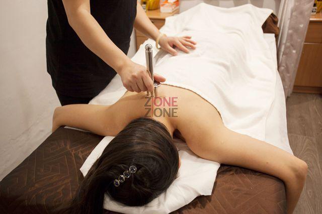 Sense Thai Massage -