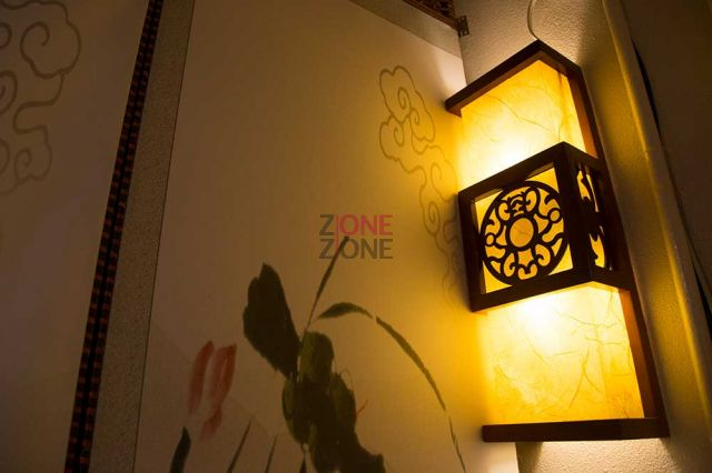 The Grand Spa Zone One Zone 按摩推介massage