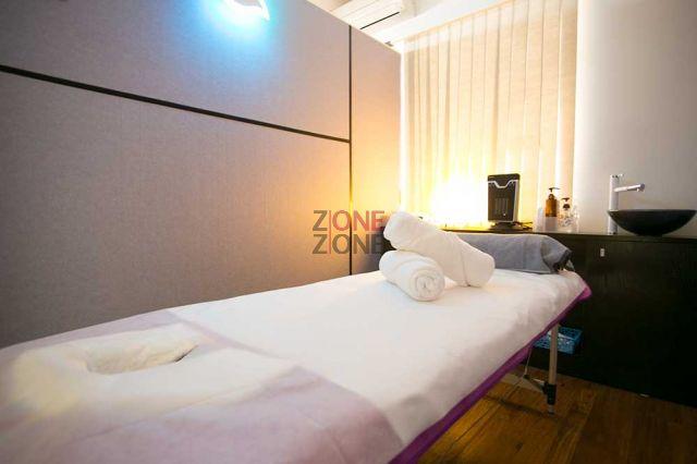 Eden Massage Salon 伊甸樂園 -
