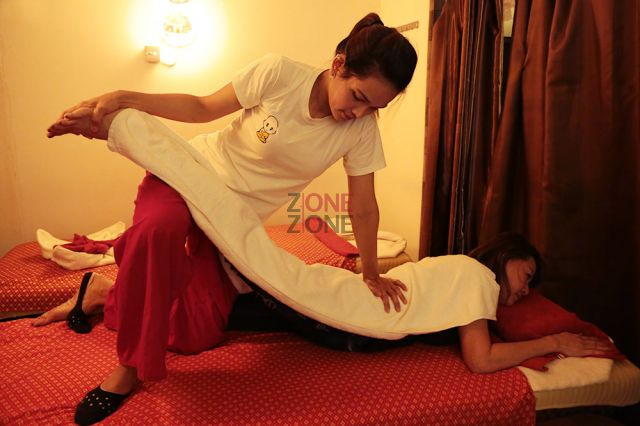 Thai Heart Massage -