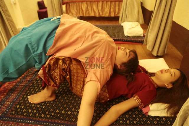 泰健康 Ban Sabai Thai Massage -
