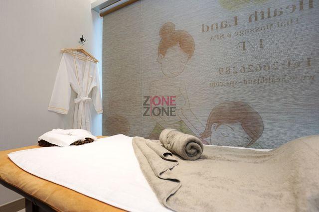 Health Land Thai Massage & Spa (渣甸街) (沒有分店) -