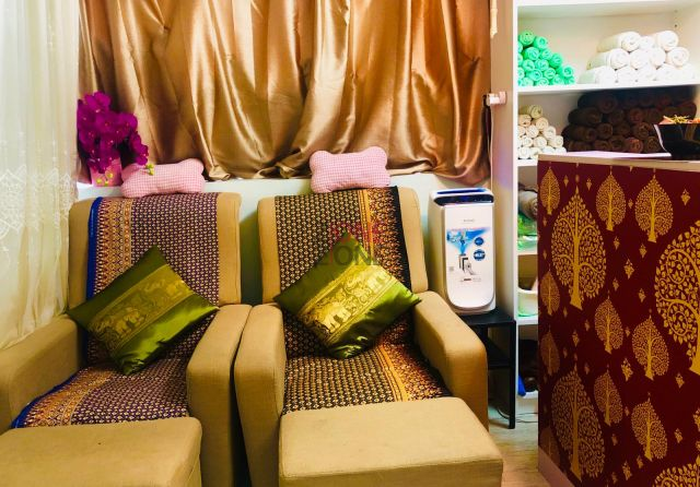 Bualuang Thai Spa & Massage -
