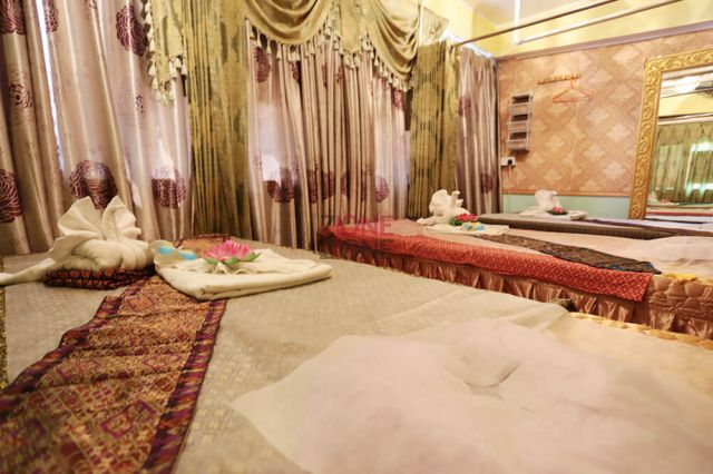 UDON Thai Massage -