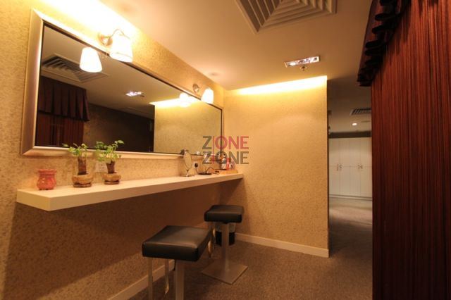 Green House Beauty (銅鑼灣店)  - 舒適潔淨的地方,讓客人梳洗及整理衣物