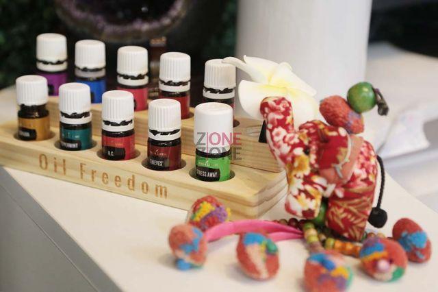Pink Health Beauty Massage -