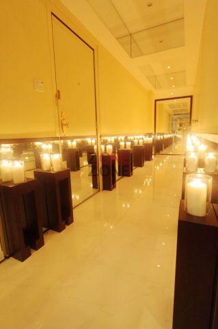 Mix Mila Beauty Centre(已易手) - 佈置得很有氣氛的走廊