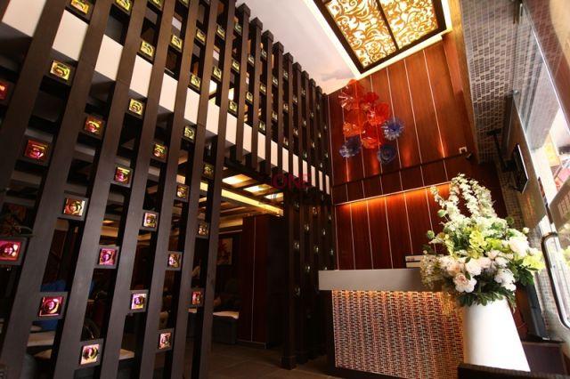 知足康 (荃灣店)  - 裝修富麗堂皇,平民化的價錢,星級的按摩享受
