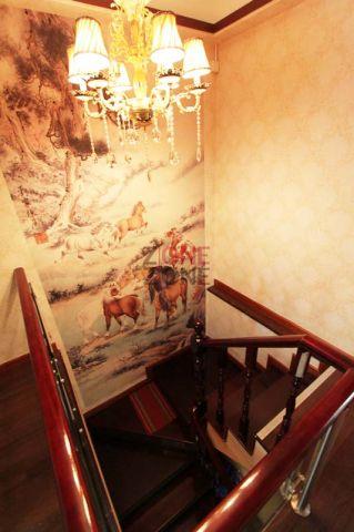 足美康 - 優美典雅的扶手樓梯