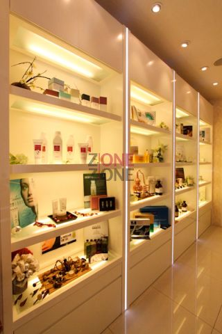 Spa Divine Professional Beauty Centre(Closed)   Zone One
