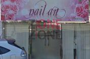 Nail Art (已搬遷)