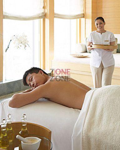 Four Season Spa | Zone One Zone - 按摩推介Massage