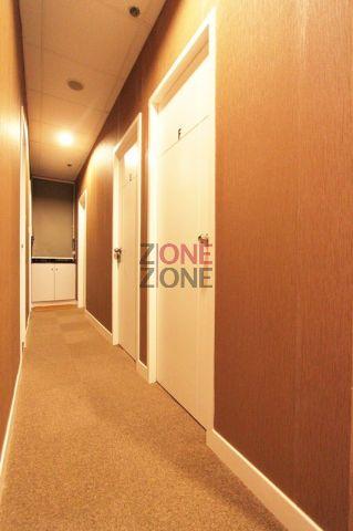 Green House Beauty (觀塘分店) - 整潔、寬敞的走廊