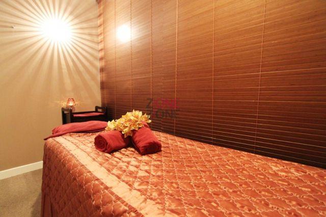 fantastiskt massage djup hals i Göteborg
