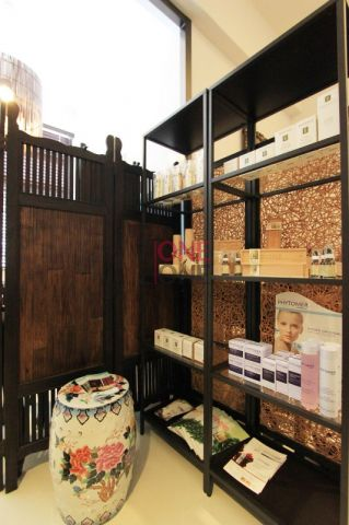(已結業) Natural Day Spa -
