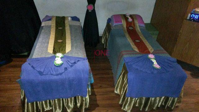 Kit Dee Traditionel Thai Massage Zone One Zone - Massage-5744
