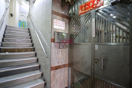 行樓梯至2樓,或乘電梯至3樓再落一層,便到「泰 Siam Spa & Beauty」。