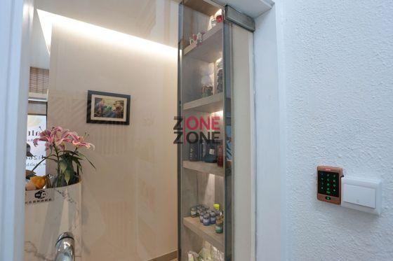 4. 上一樓,順利到達Health Land Thai Massage & Spa