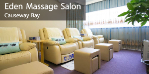 Massage in Causeway Bay