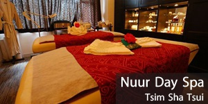 Nuur Day Spa